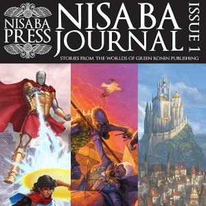 Nisaba Journal Issue 1